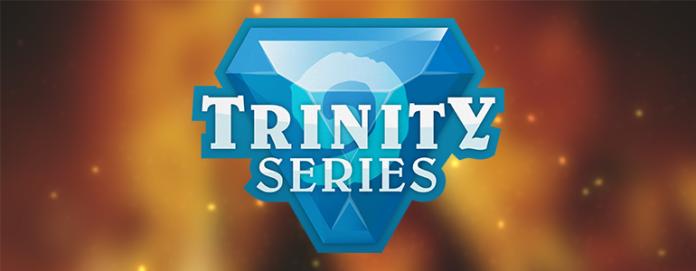 Finales de Trinity Series Temporada 2