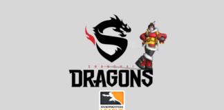 Entrenador de Shanghai Dragons multado por compartir cuenta