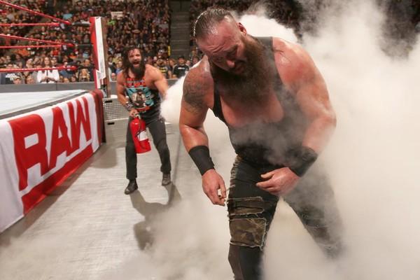 Resultados Análisis WWE RAW 26 Febrero