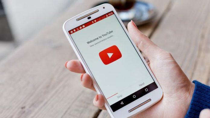 youtube descargar videos
