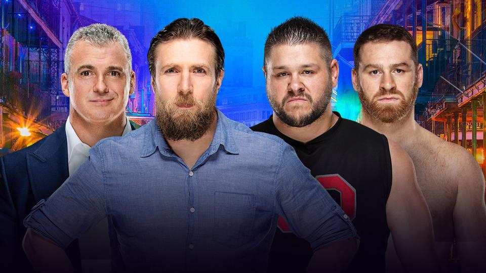 wwe wrestlemania 34 cartelera horarios transmisión