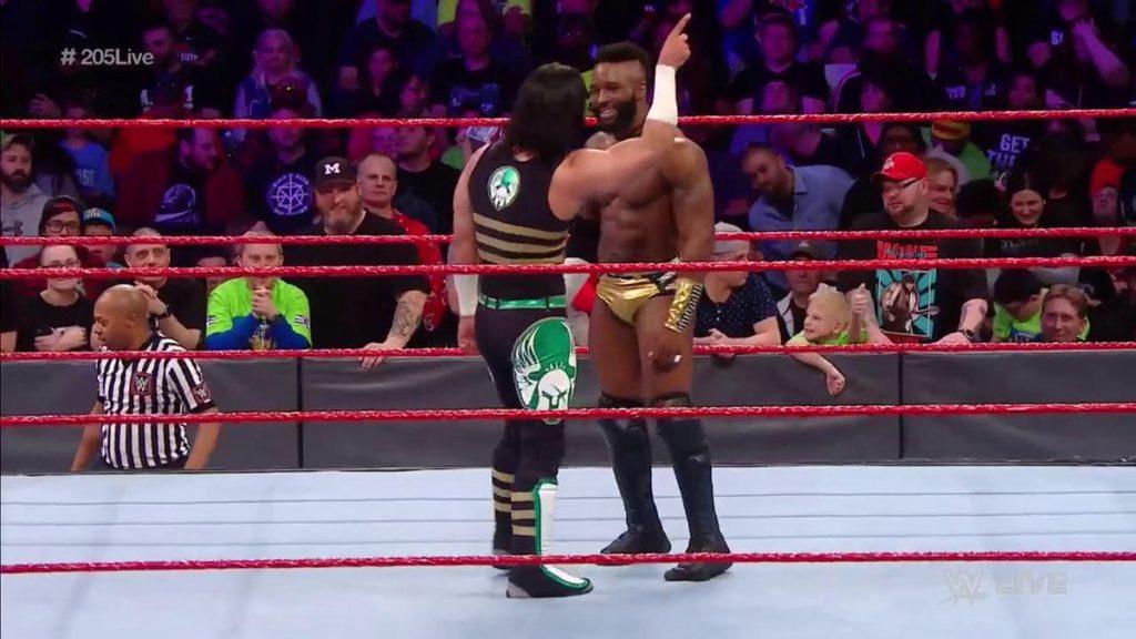 WWE RAW Resultados Análisis 26 Marzo 2018