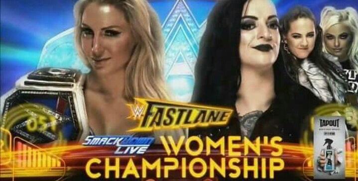 WWE Fastlane 2018 Luchas Predicciones Horarios Transmisión
