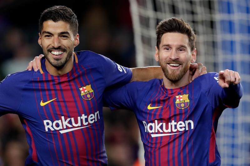 barcelona roma horarios formaciones transmisión champions league