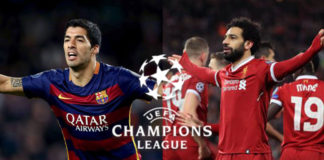 champions league barcelona liverpool golean local
