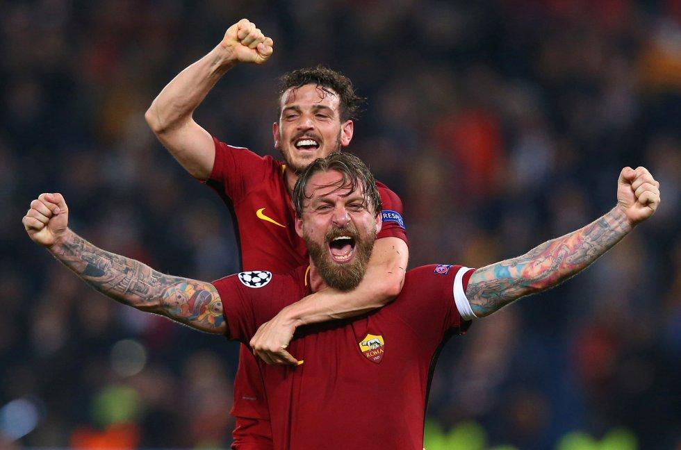 roma humilla barcelona avanza semifinales junto liverpool champions league