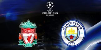liverpool vs manchester city canal hora país champions league