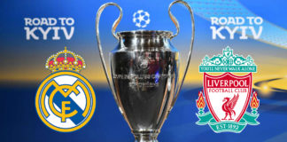 final champions league 2018 real madrid liverpool horarios donde ver