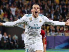 real madrid campeón champions league 2018 vencer liverpool