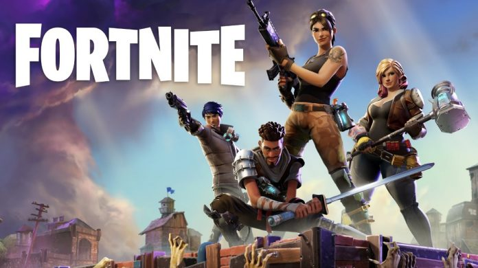 descargar fortnite pc