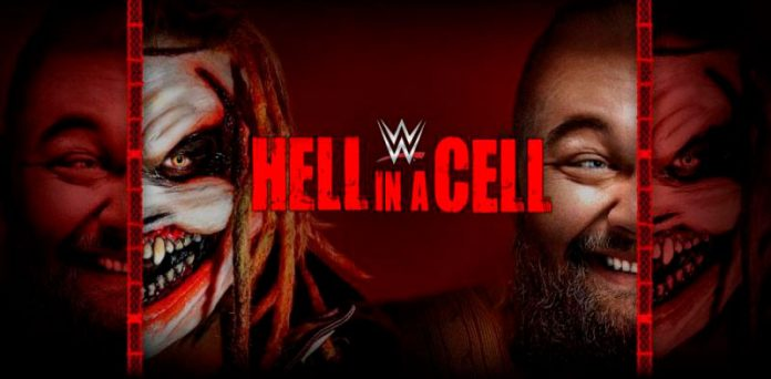 hell in a cell 2019 horarios